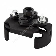 Съемник        масляного фильтра ЛЕНТ 60-80мм поворот.ручка JTC-4600