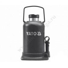 Домкрат гидравлический 5 тонн YATO проф. 1702