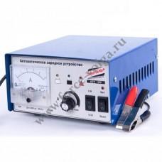 Зарядное устройство ЗАВОДИЛА АЗУ-215 (12/24В 15 А до 65 А/ч)