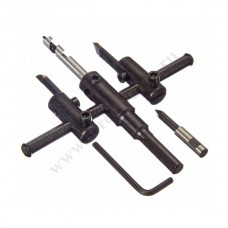 Сверло по металл у FALCO РЕГУЛИРУЕМОЕ 30-120 мм.