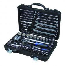 Набор инструмента FORSAGE 1/2 88 предметов 12 граней 4881-9