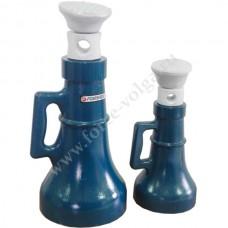 Домкрат механический бутыл. типа 25 ТОНН. (450мм-660мм) FORSAGE SJ25