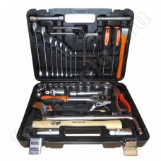 Набор шоферского инструмента 41 предмет (АвтоДело)