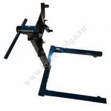 Стенд для ремонта двигателя (контаватель) FORSAGE 570 кг ZX0601-3