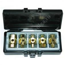 Force набор ключей для маслосливных пробок 5 предметов 5051