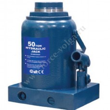 Домкрат гидравлический 50 тонн MEGAPOVER М-95004
