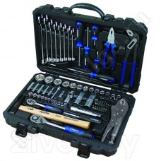Набор инструмента FORSAGE 1/2 72 предмета 12 граней 4722-9