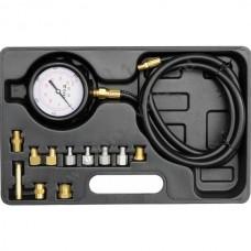 Прибор измерения давления масла YATO кейс 73030