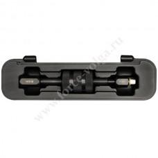 Набор инструмента YATO Для демонтажа форсунок 0617