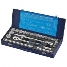 Набор инструмента KORUDA 26 предметов Металл. KR-4026M