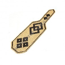 Накидка на сиденье шариковый с подголовником NG 012В-2 768-129