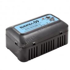 """Зарядное устройство ОРИОН """"ВЫМПЕЛ"""" -09 (для гелев. и кисл. АКБ с рег. ток+напр)"""