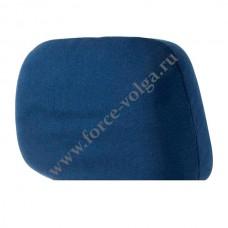 Чехол на подголовник -410 темно синие 2шт