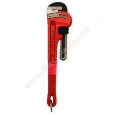 Ключ трубный 400мм. BRAUMAUTO BM-03001-18