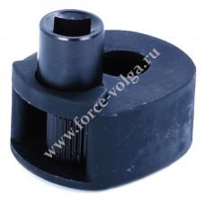 Ключ Рулевой тяги зажимной 27-42 FORCE-VOLGA DN-B1029