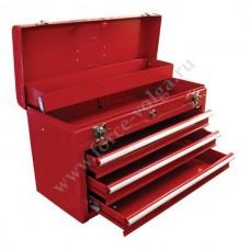 Тележка-шкаф инструментальная BIG RED ТВD133