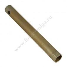 Ключ свечной  16 мм.(Автом)   трубка 160мм