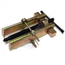 Съемник 3-х лапый 75 мм. (с фиксаторами) ПАРТНЕР PA-011003