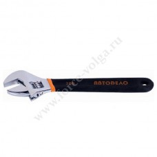 Ключ разводной №30 (АвтоДело) КР-36 30430