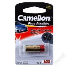 Батарейки А23 АВС1-ALKALINE(автобрелки)