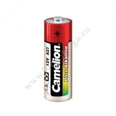 Батарейки А27 АВС5-ALKALINE(автобрелки)