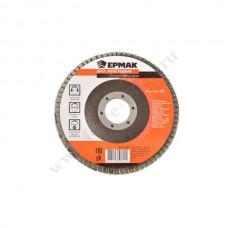Диск лепестковый (ЕРМАК) 115 р80