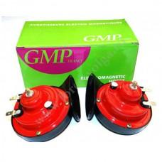 Сигнал звуковой GMР GTR-97 красн пара