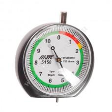 Индикотор износа шин круглый JTC-5150