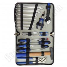 Набор инструмента PARTNER 25 предметов Сумка PA-5025