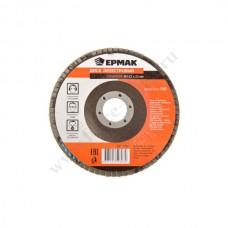 Диск лепестковый (ЕРМАК) 125 р100