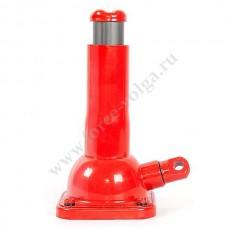 Домкрат механический бутыл. типа 107Н 2 тонны (215мм-485мм)
