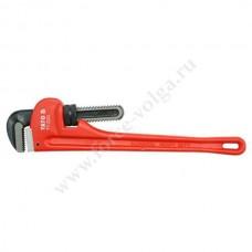 Ключ трубный № 3 YATO 2224
