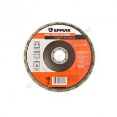 Диск лепестковый (ЕРМАК) 150 р100