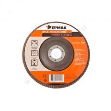 Диск лепестковый (ЕРМАК) 150 р120