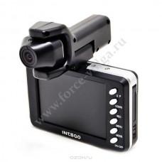Видеорегистратор INTEGO -VX-300DUAL 2 камеры