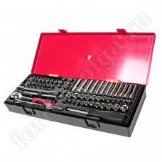Набор инструмента 73 предмета JTC - 2732