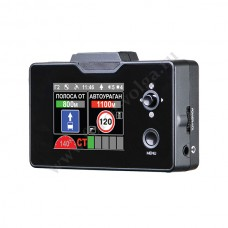 Антирадар INTEGO GP SUPERIOR с GPS