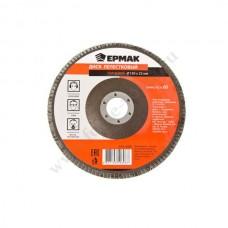 Диск лепестковый (ЕРМАК) 150 р60