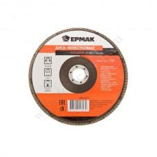 Диск лепестковый (ЕРМАК) 180 р100