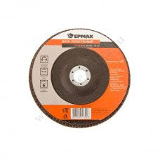 Диск лепестковый (ЕРМАК) 180 р120