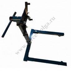 Стенд для ремонта двигателя (контаватель) FORSAGE 680 кг T26801
