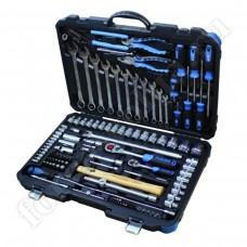 Набор инструмента FORSAGE 1/2 124 предмета 12 граней