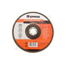 Диск лепестковый (ЕРМАК) 180 р40
