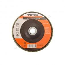 Диск лепестковый (ЕРМАК) 180 р60
