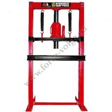 Пресс гидравлический 12 тонн BIG RED (TY12003)