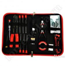 Набор инструмента PARTNER Диелектрический 55 предметов РА-5055