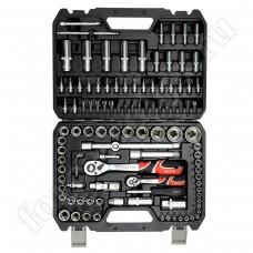 Набор инструмента YATO 108 предметов 3879