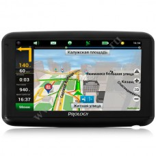 GPS-НАВИГАТОР Prolodgy iMap-4100 Black