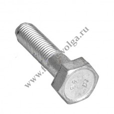 Болт комплект крепежа генератора 01 (Белебей)