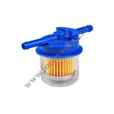 Фильтр топливный с отстойником SCT